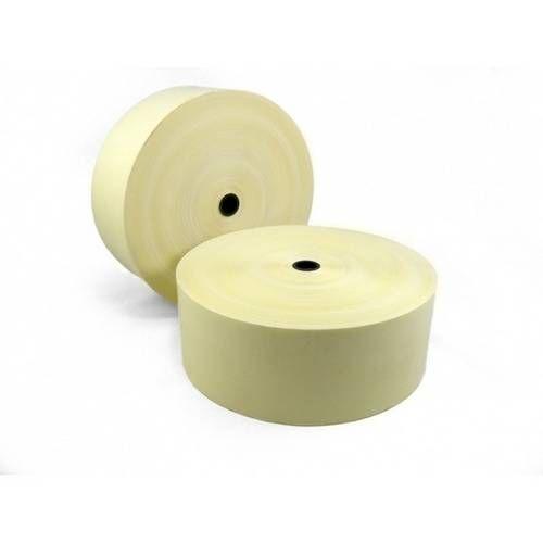 Bobina Térmica para Relógio Ponto 57 mm X 300 m Amarelas - Caixa com 6 Un -  ByPonto