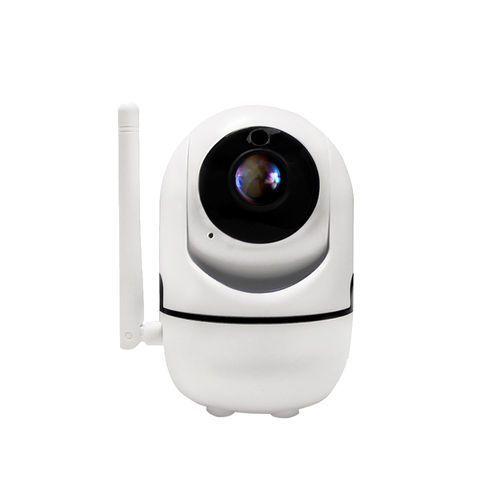 Câmera de Segurança Wifi 360º Automatica - HBTech