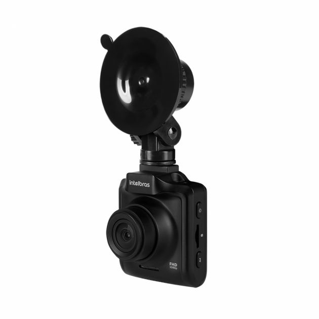 Câmera Veicular Full Hd Dc 3101 - Intelbras