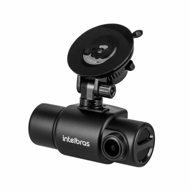 Câmera Veicular Full Hd Duo Dc 3201 - Intelbras