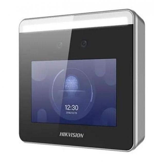 Controle de Acesso Reconhecimento Facial Wi-fi - Hikvision