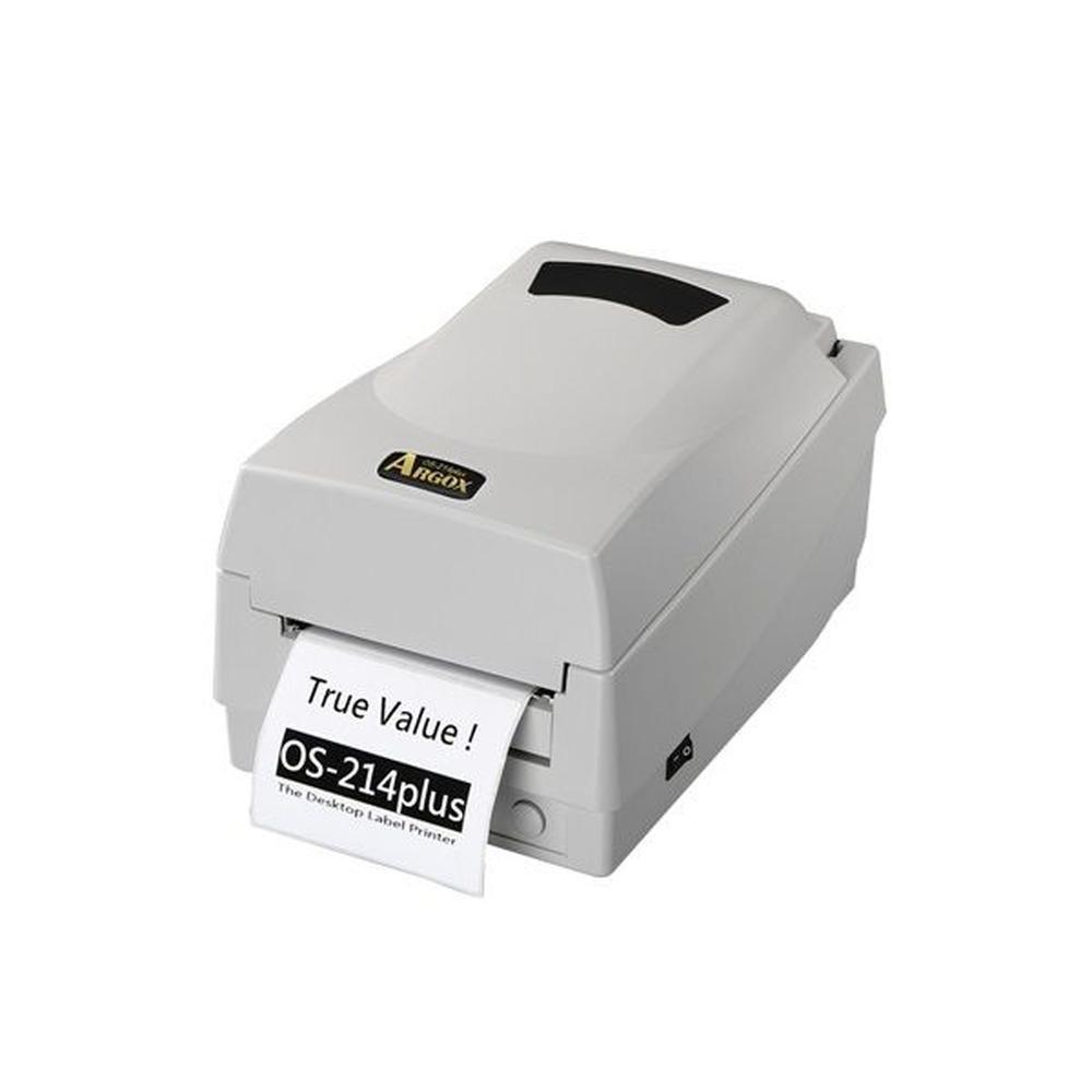Impressora de Etiquetas OS PL 214 Plus Argox