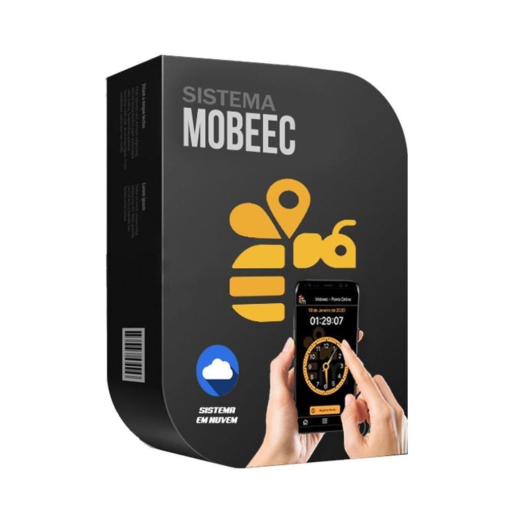Mobeec Sistema de Gestão de Ponto Online