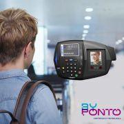 Relógio de Ponto Biometrico Facial Prisma SF Advanced R2 - Henry